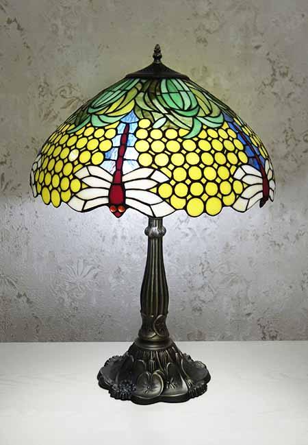 Настольная лампа T 148 C