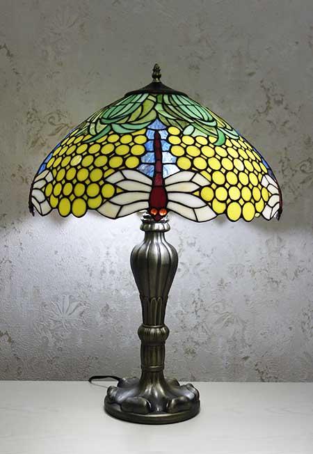 Лампа Тиффани RCN 148 A