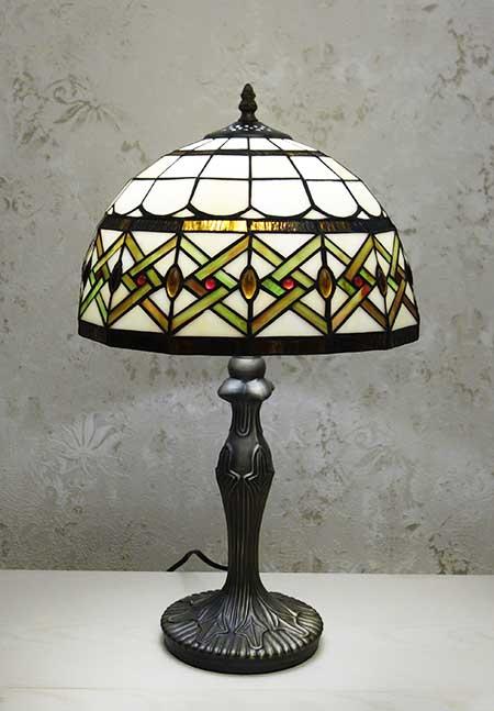 Настольная лампа T 85901