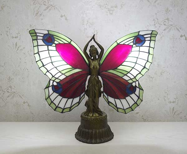 Настольная лампа 938