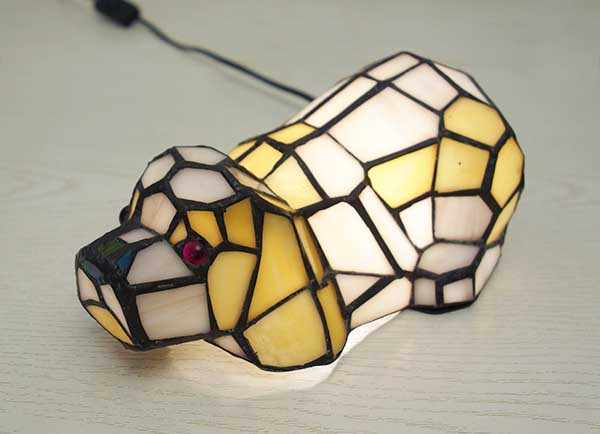 Декоративный светильник TU 066