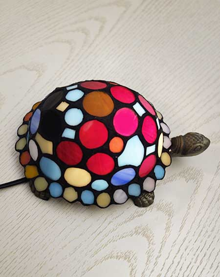 Ночник черепаха TU R1