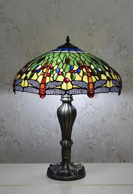 Настольная лампа QXTE 006T/1