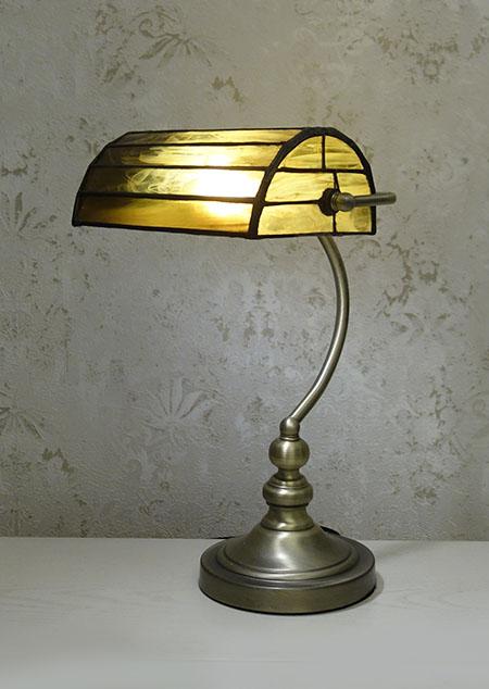 Настольная лампа BL 003