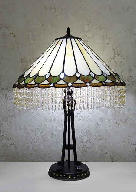 Настольная лампа T 20030