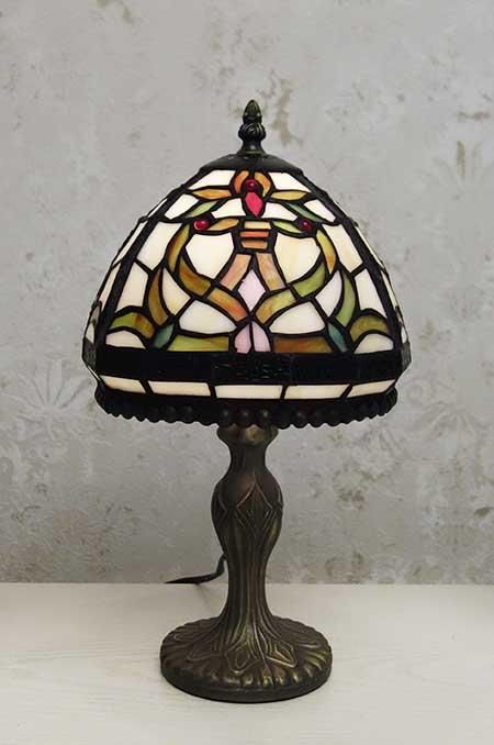 Настольная лампа RCN 38 A