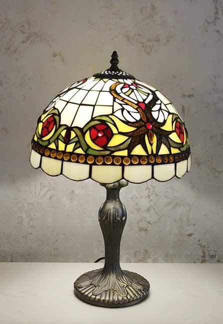 Настольная лампа 85601