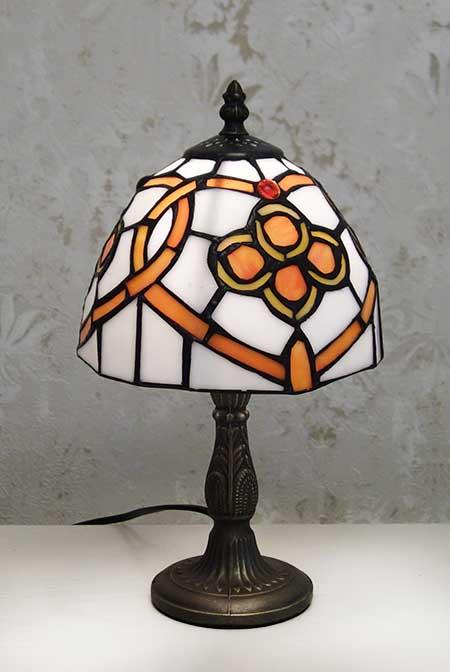 Настольная лампа RCN 44