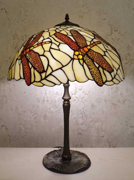 Настольная лампа T 08192 С