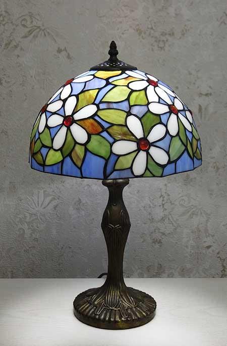 Настольная лампа RCN 24