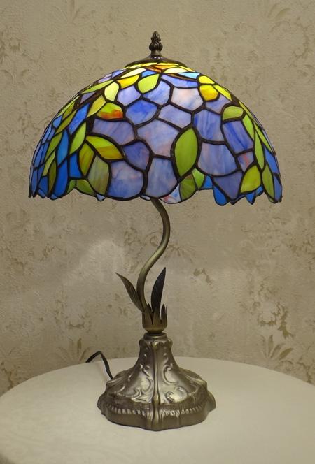 Настольная лампа RCN 12 (T 12032)