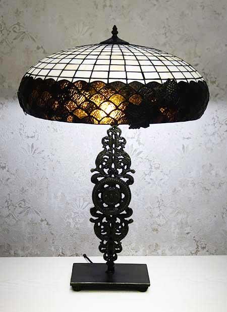 Настольная лампа RCN 604 T