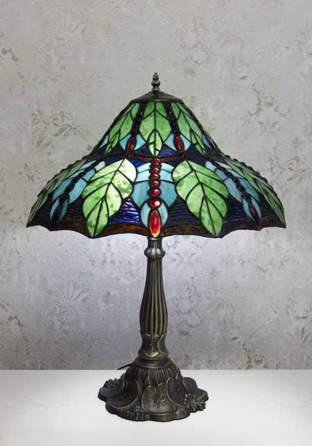 Настольная лампа RCN 35-1