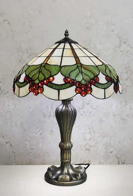 Лампа Тиффани RCN 128 A