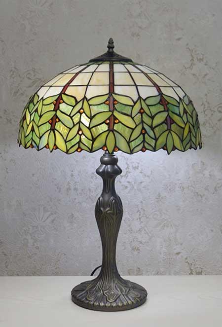 Настольная лампа RCN 118 A