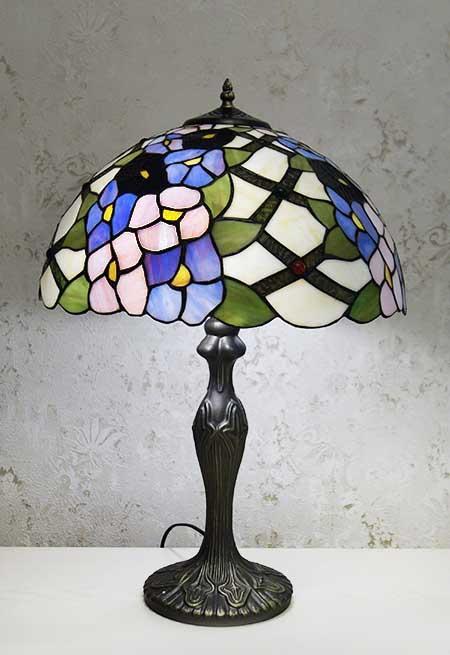 Настольная лампа RCN 134 S