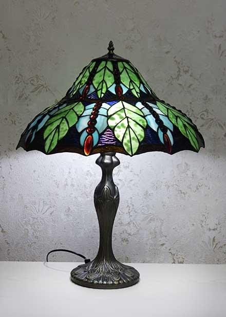 Настольная лампа RCN 35-2
