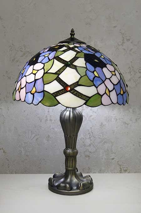 Настольная лампа RCN 134 A