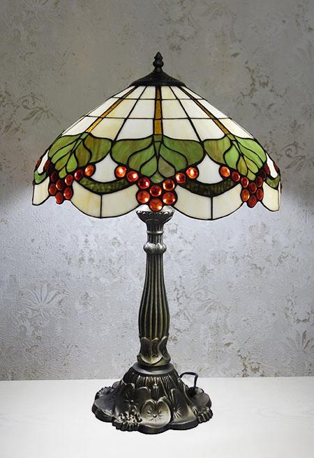 Настольная лампа RCN 128 B