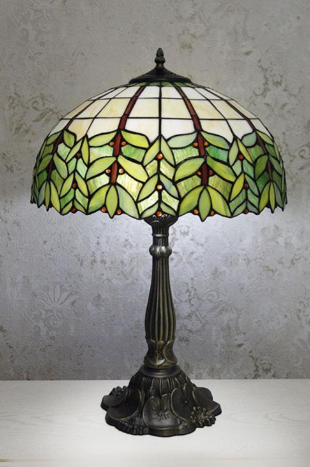 Лампа Тиффани RCN 119 A