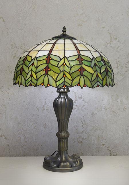 Настольная лампа RCN 118 B