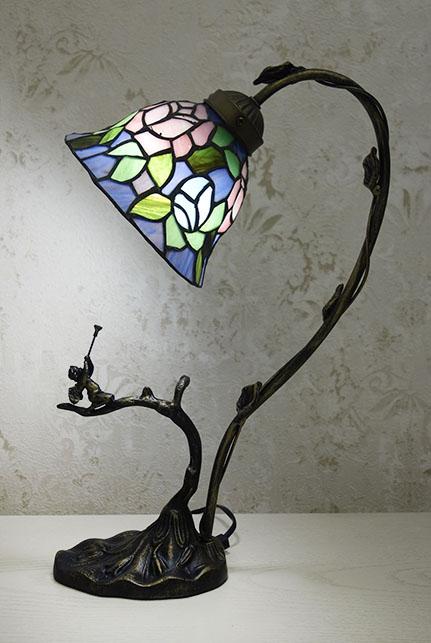 Настольная лампа RCN 99