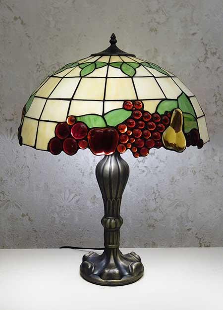 Настольная лампа 579 R