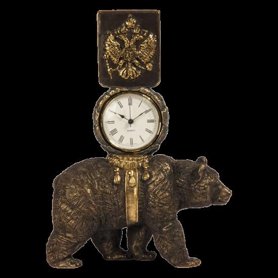 Настольные/каминные часы М1