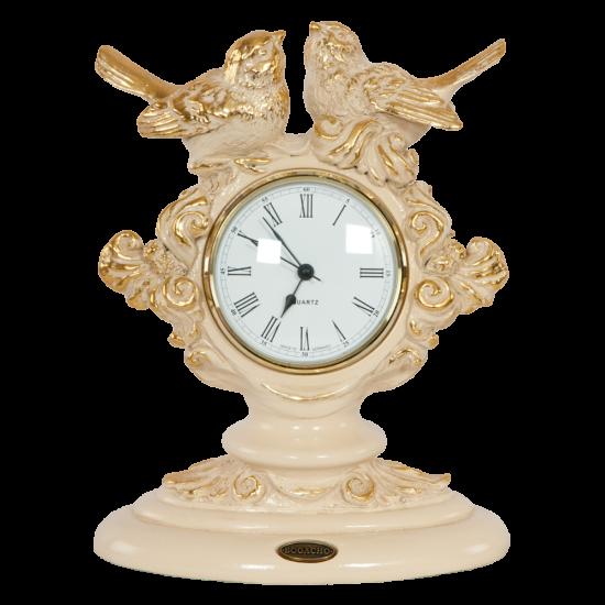 Часы для камина/настольные Н 01