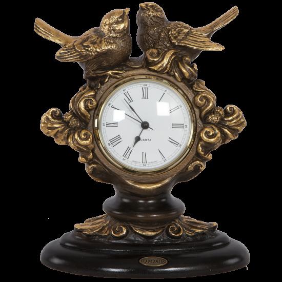 Часы для камина/настольные Н 02