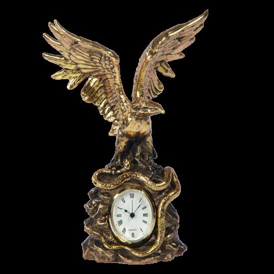 Часы каминные, настольные O 02