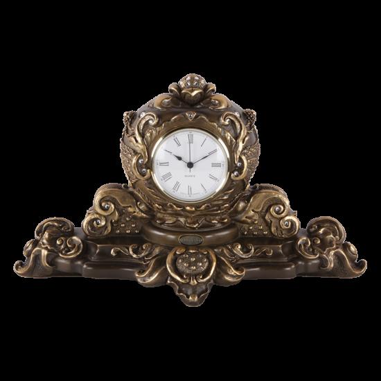 Часы для камина/настольные РЯ 02