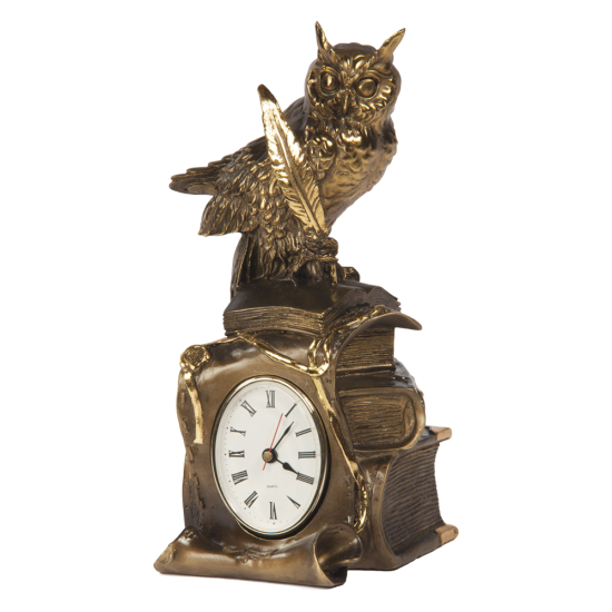 Часы настольные/каминные Ф 01