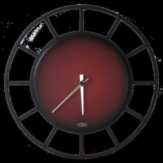 Часы настенные П 02
