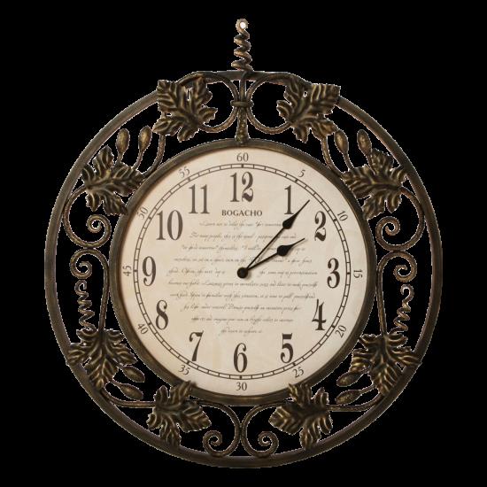 Часы настенные ПС 02