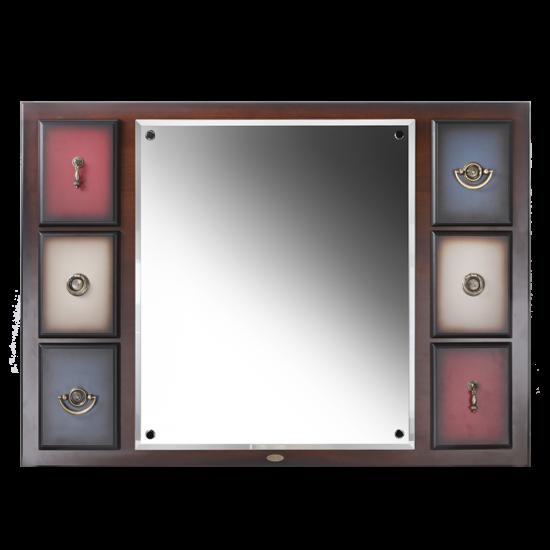 Зеркало П-2 01