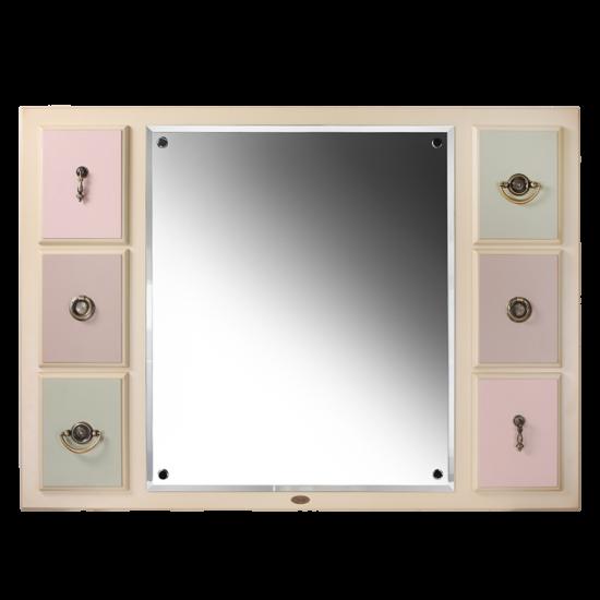 Зеркало П-2 03