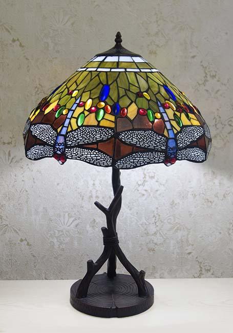 настольная лампа 18272 D