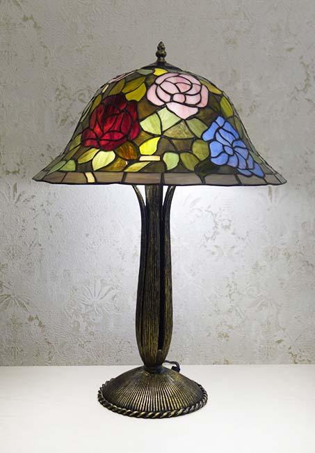 Настольная лампа 16097-3