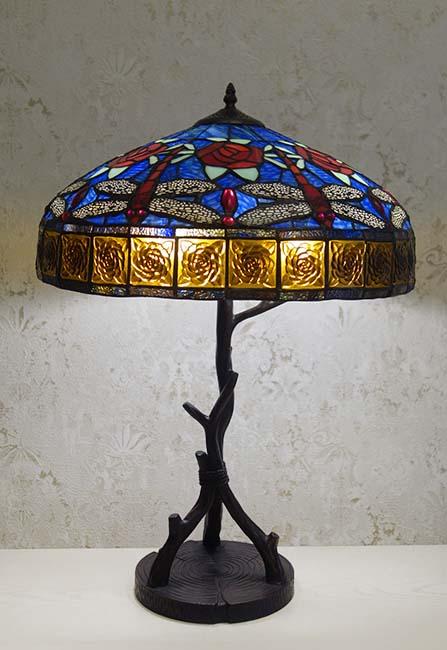 Настольная лампа T 18035-3