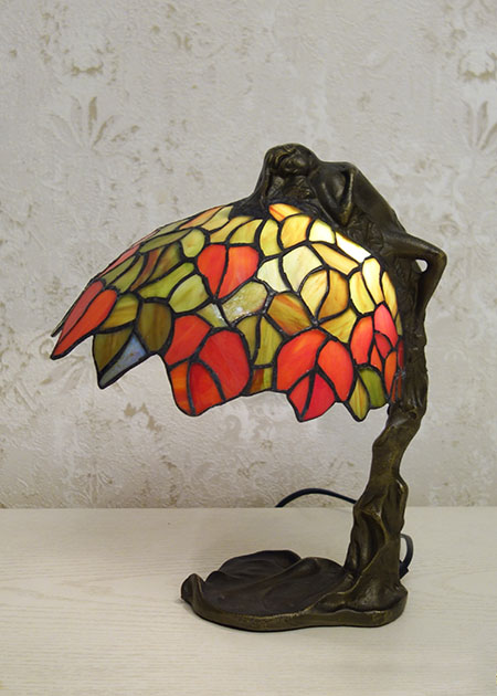 Настольная лампа RCN 170