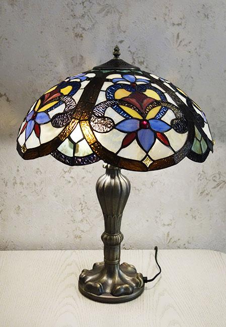 Настольная лампа T 82605