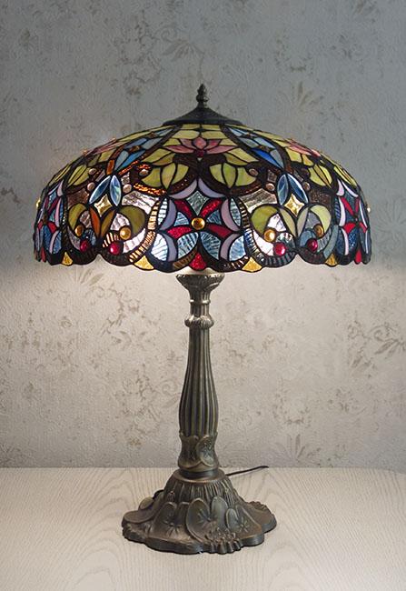Настольная лампа T 82505