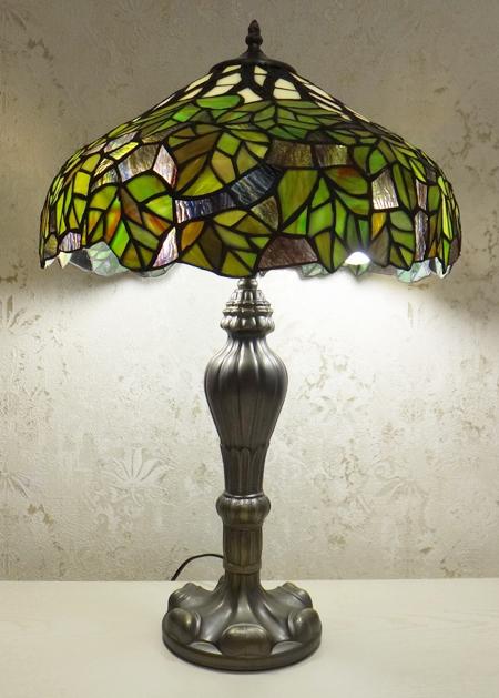 Настольная лампа RCN 2002
