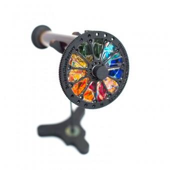 Дисковый калейдоскоп №1 подарочный