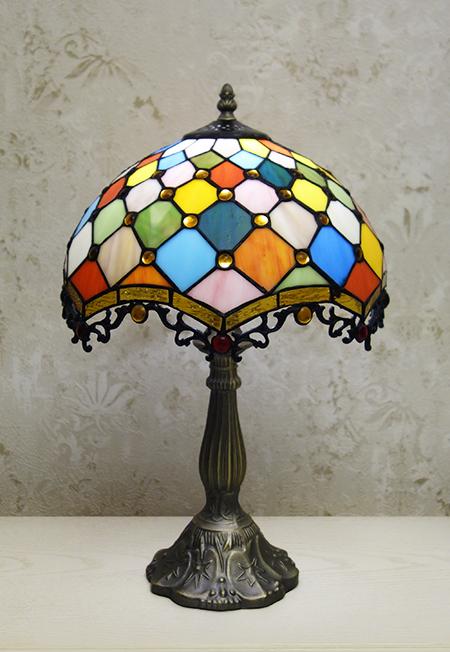 Настольная лампа T 12045