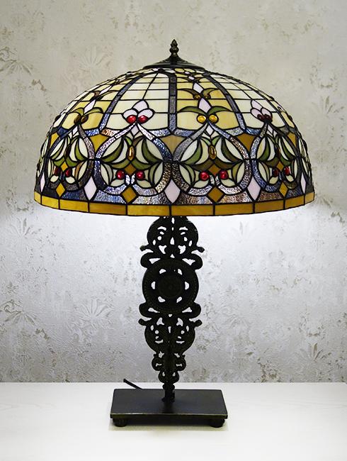 Настольная лампа 2016 A