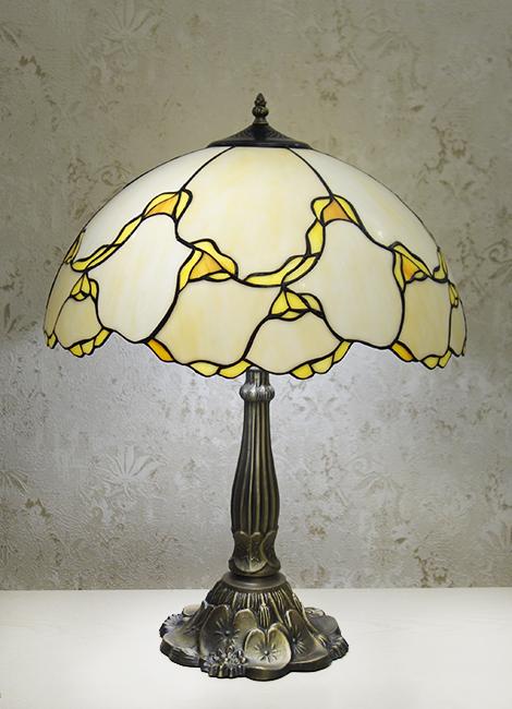 Настольная лампа 18039 A