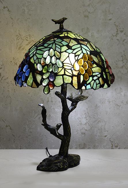 Настольная лампа T 16404
