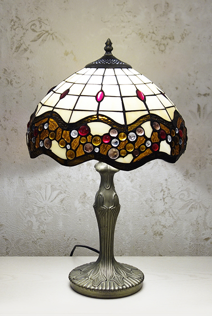 Настольная лампа T 12051